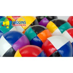 30 Juggling Balls - Bulk Special - 30 units of HB Juggling Balls 130g 2.5""