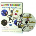 Diabolo Folies Parts 1 & 2 DVD