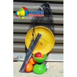 Backyard Circus Swag Bag