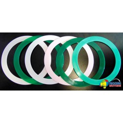 """""""Transition"""" Juggling Rings - 12.75in, 113g"""