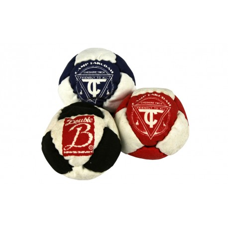 Footbags (Hacky Sacks)