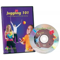 Juggling 101 DVD