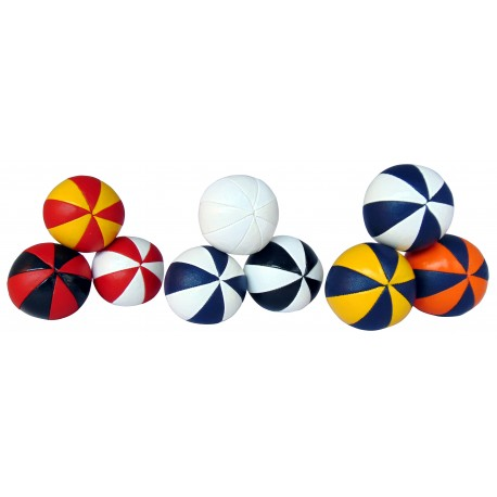 HB Spanky Juggling Ball - 130g, 2.5 inch