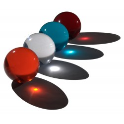 Translucent Colored Contact Ball -76mm