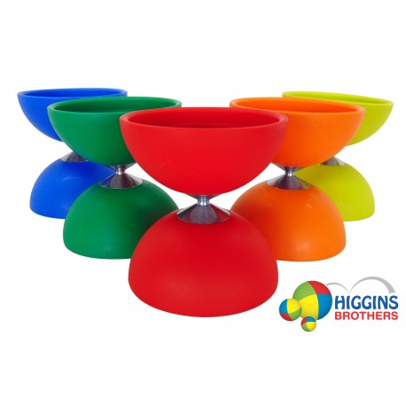 "HB Virgo Diabolo - Length 5.25"" Diameter 5.00"" 253g"