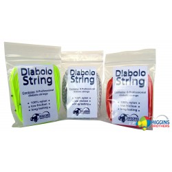 Replacement Diabolo String