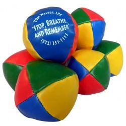 Budget Juggling Balls