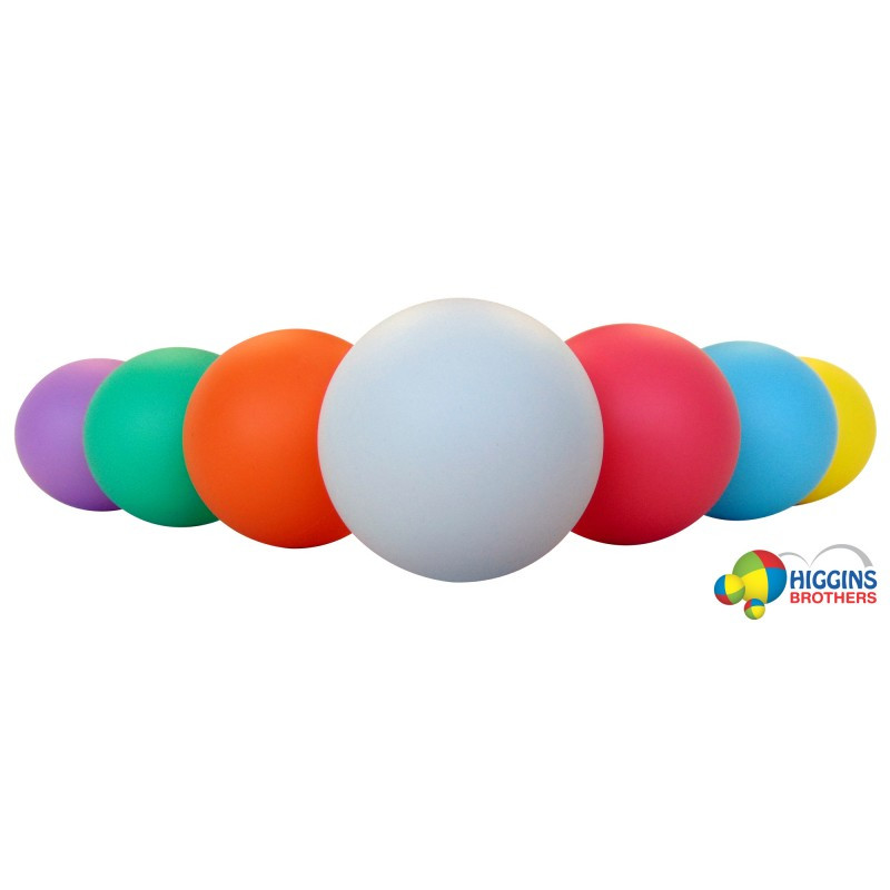 Play Stage Ball 70mm Higgins Brothers Online Juggling