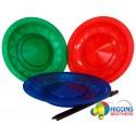 "Henrys Spinning Plate - 9.84"""