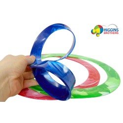 FLEX Juggling Rings - 12.75in, 113g