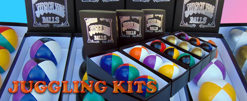 JUGGLING KITS